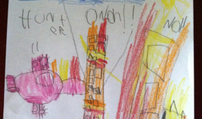 911-childrens-drawings
