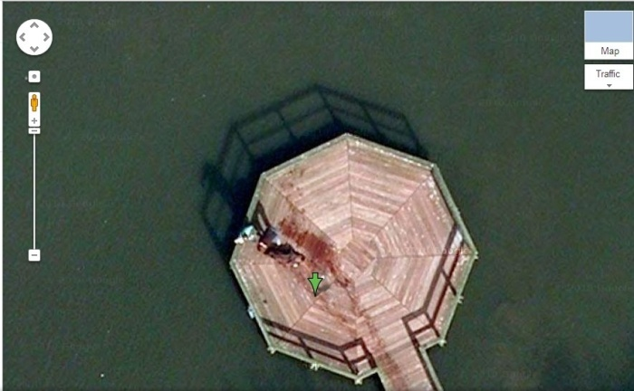 google-maps-dead-body
