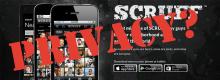 Scruff_Privacy